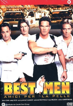 Best Men - Amici per la pelle (1997) DVD5 Copia 1:1 ITA-ENG