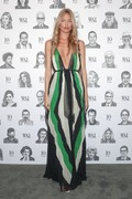 Martha Hunt - WSJ Magazine's 10th anniversary party in NYC 9/4/2018 788bac966222944