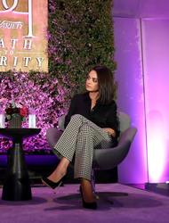 Mila Kunis - Variety Path to Parity Summit in Los Angeles, 6/6/2018