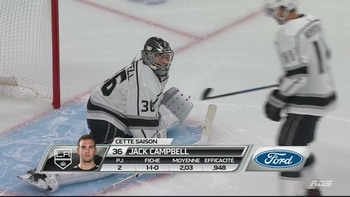 NHL 2018 - RS - Los Angeles Kings @ Montreal Canadiens - 2018 10 11 - 720p 60fps - French - RDS 57707b999779634