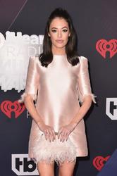 Chloe Bridges - 2018 iHeartRadio Music Awards in LA 3/11/18
