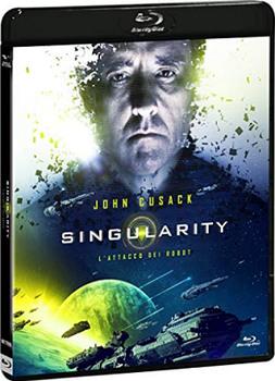 Singularity - L'attacco Dei Robot (2017) iTA - STREAMiNG