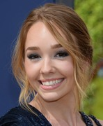 Holly Taylor - 70th Primetime Emmy Awards (and FOX after party) (9/17/18)