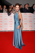 Джери Холливелл (Geri Halliwell) 23rd National Television Awards held at the O2 Arena in London, 23.01.2018 - 83xHQ A0de0a1107405124
