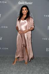 Eva Longoria - 20th CDGA (Costume Designers Guild Awards) in Beverly Hills 2/20/18