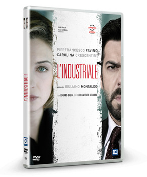 L'Industriale (2011) DVD9 COPIA 1:1 ITA