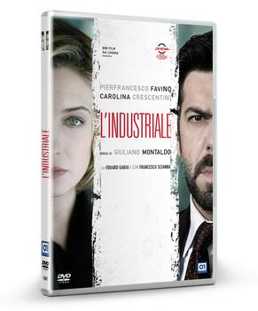 L'Industriale (2011) DVD9 COPIA 1:1 ITA