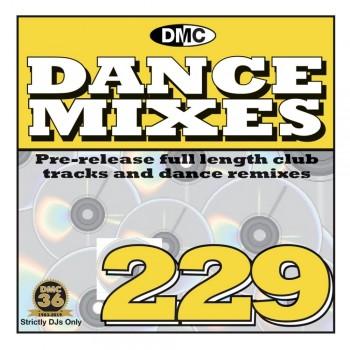 DMC Dance Mixes 229 (2019) Full Albüm İndir