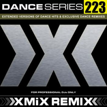 X-MiX Dance Series 223 (2019) Full Albüm İndir
