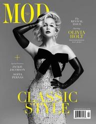 Olivia Holt -           Mod Magazine Spring 2019.