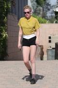 Kristen Stewart - Out in LA 7/7/18