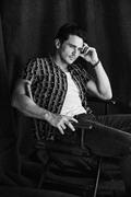 Джеймс Франко (James Franco) Danielle Levitt Photoshoot (6xHQ) 3324b11099126044