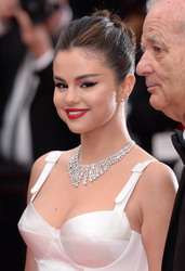 Selena Gomez at the 72nd Annual Cannes Film Festival in Cannes, France - 5/14/19