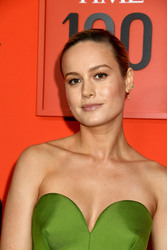 Brie Larson - Time 100 Gala 2019 in NYC 4/23/19