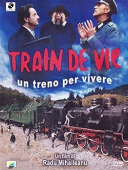 Train De Vie - Un Treno Per Vivere (1998) DVD5 Copia 1:1 Ita Fre