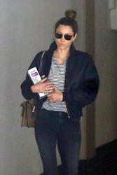 Jessica Biel - Out in LA 11/29/18
