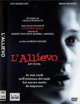 L'allievo (1998) DVD5 COPIA 1:1 ITA-SPA-ENG