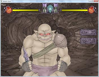 bba34a993579034 - Genlock's Quest- v0.3 [Nikraria]