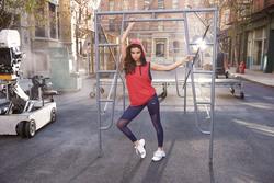 Selena Gomez - Puma Amp XT Photoshoot 2018