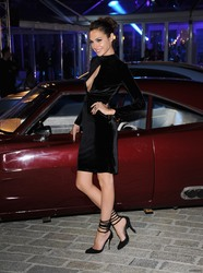 "Gal Gadot - ""Fast & Furious 6"" UK Premiere After Party, 5/7/2013"