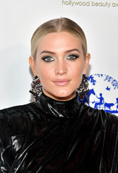 Ashlee Simpson - 2019 Hollywood Beauty Awards in LA 2/17/19