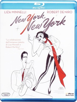 New York, New York (1977) BD-Untouched 1080p AVC DTS HD ENG DTS iTA AC3 iTA-ENG