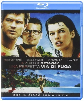 A Perfect Getaway - Una perfetta via di fuga (2009) Full Blu-Ray 30Gb AVC ITA ENG DTS-HD MA 5.1 MULTI