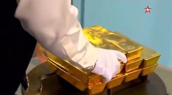 Секретная папка. Тайна Форт-Нокса. Фальшивое золото Америки (2018) SATRip
