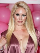 Heidi Montag -      Booby Tape USA Launch Party Los Angeles July 25th 2019.