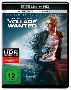 You Are Wanted - Stagione 1 (2017) [2-Blu-Ray] Full Blu-Ray 4K 2160p UHD HDR 10Bits HEVC ITA GER FRE ENG SPA DTS-HD MA 5.1