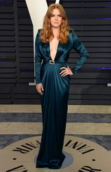 Amy Adams - Vanity Fair Oscar Party in LA - 2/24/2019
