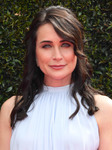 Rena Sofer -                                   45th Annual Daytime Emmy Awards Los Angeles April 29th 2018.