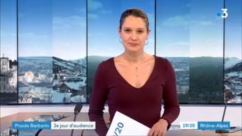 Lise Riger – Janvier 2019 133e381087025254