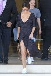 Selena Gomez Out and About in Los Angeles 02/01/2018290cc1736405403