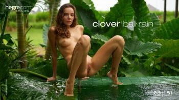 Mango A. Clover - Bali Rain   06/16/19