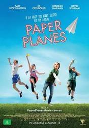 纸飞机 Paper Planes