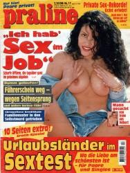 Praline (17.04.1997)