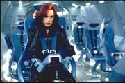 Люди Икс 2 / X-Men 2 (Хью Джекман, Холли Берри, Патрик Стюарт, Иэн МакКеллен, Фамке Янссен, Джеймс Марсден, Ребекка Ромейн, Келли Ху, 2003) C9b3091208777444