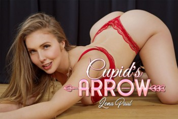 Lena Paul (Cupid's Arrow / 14.02.2019)