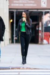 Victoria Justice -                     New York City March 17th 2018.