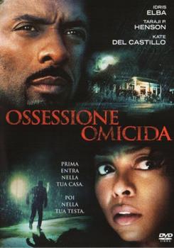 Ossessione omicida (2014) DVD9 Copia 1:1 ITA-ENG-FRE