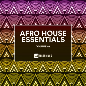 Afro House Essentials Vol. 09 (2019) Full Albüm İndir