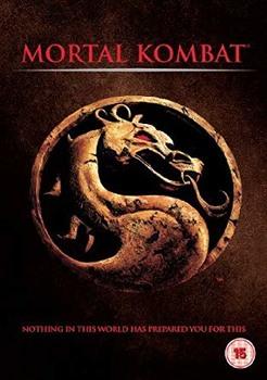 Mortal Kombat (1995) DVD9 COPIA 1:1 ITA ENG