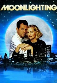 Moonlighting - Agenzia Blue Moon - Stagione 5 (1989) [Completa] .avi DVDRip AC3 ITA