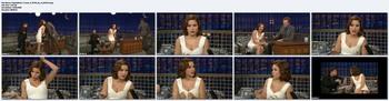 Sophia Bush - Late Night with Conan O'Brien 29/08/2008