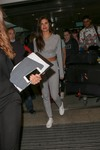 Sara Sampaio -                          Nice Cote d'Azur International Airport France May 10th 2018.