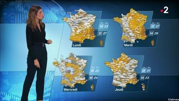 Chloé Nabédian - Août 2018 08180f955112294