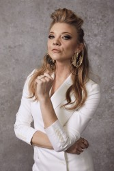 Natalie Dormer -             	20th British Independent Film Awards Portraits London December 10th 2017.