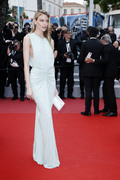 Martha Hunt - 'The Wild Pear Tree (Ahlat Agaci)' Premiere during 71st Cannes Film Festival 5/18/18