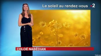 Chloé Nabédian - Août 2018 8ce349948076554